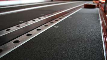 New product from WISA gives trailers TopGrip