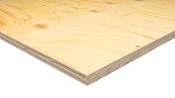 UPM Plywood introduces new fire retardant WISA®-SpruceFR structural plywood for building and construction